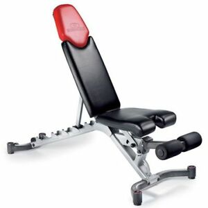Bowflex 5.1 Bench in great condition!!