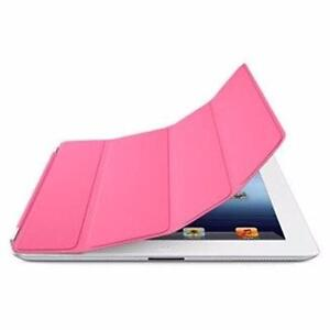 Ipad 2/3/4 Smart Cover - Pink