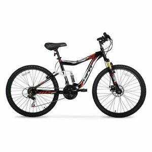 FIRE SALE !! Aluminum Hyper Viking trail Bike -w- disk brake