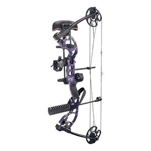 Quest Radical bow and accessories