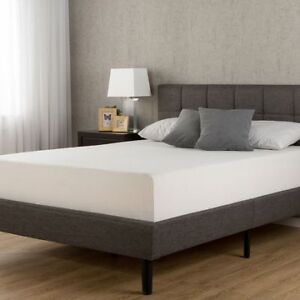 Double Memory Foam Mattress will deliver in Mississauga