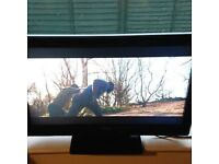 "Toshiba Regza 32"" flat screen TV in vgc"