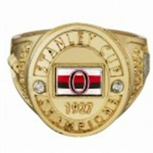 NEW NHL REPLICA STANLEY CUP RINGS