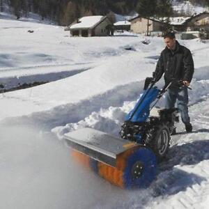 *** BCS sweeper 2016 equipment price list NEW ***