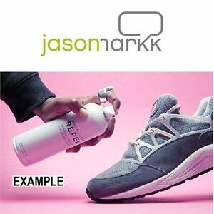 NEW JM REPEL SHOE SPRAY PROTECTOR JASON MARKK REPEL - PREMIUM STAIN WATER REPELLENT - SHOES MEN WOMAN KIDS  83858038