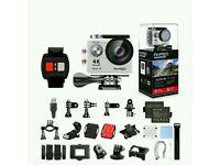 Sports Camera - EK7000 WIFI 4K 1080P Action Camera