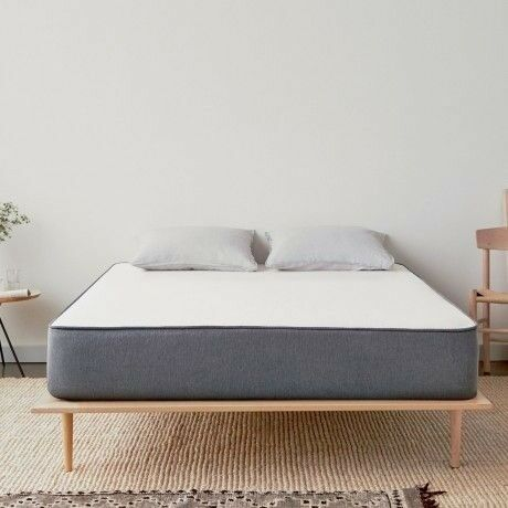 Casper Memory Foam Mattress King Size 150x200 Brand New