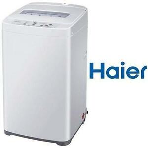 USED HAIER TOPLOAD WASHER 1.5 CU.FT - 108975362 - PORTABLE - TOP LOAD