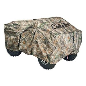 Cabela's heavy duty trailering cover