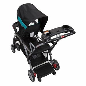 Baby Trend Sit N' Stand® Deluxe Stroller  REDUCED
