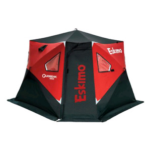 LOOKING FOR WANTED ice fishing tent and humminbird helix 5 or 7