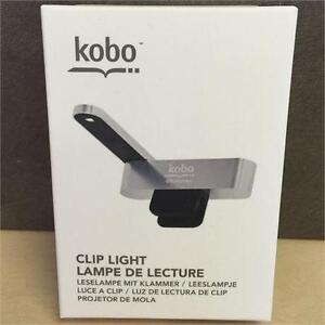 NEW Kobo N905-KOJP-LGH Ereader LED Clip Light