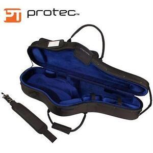 NEW* PROTEC TENOR SAXOPHONE CASE PRO PAC Saxophone PRO PAC Case