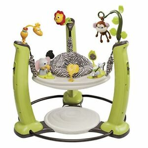 Selling Jump & Learn Jungle Quest ExerSaucer in Good Condition