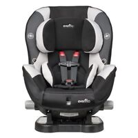 New Evenflo Triumph LX Convertible Car Seat