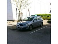 Vauxhall astra twinport 1.6 for sale