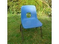 Adult Summer Garden Chair Seating