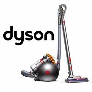 NEW* DYSON BIG BALL VACUUM Dyson Big Ball Multi Floor Canister Vacuum Cleaner FLOOR CARE CLEANING  90319783