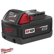 Milwaukee 18V Battery