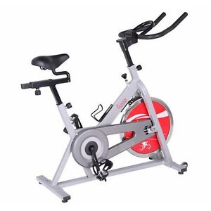 Sunny Health & Fitness SF-B1001S Indoor Cycling Exercise Bike