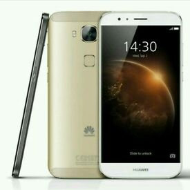 Huawei gx8 unlocked and boxed