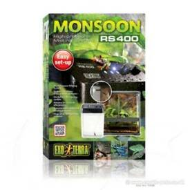 exo terra monsoon rs400