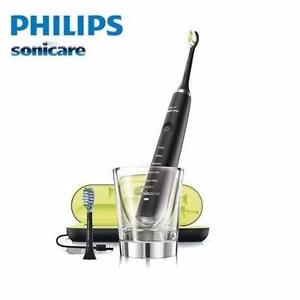 NEW PHILIPS SONICARE DIAMOND CLEAN   SONIC TOOTHBRUSH - BLACK EDITION PERSONAL CARE ORAL HYGIENE  ELECTRIC 98723623