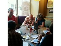 French courses in kemp town