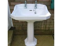 O.I.R.O £30 Heritage Bathroom sink
