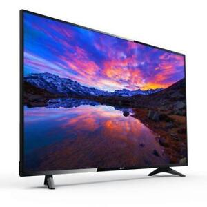 HAIER 55INCH 4K UHD LED TV ONLY @ $400 IN BOX WITH NO TAX SALE