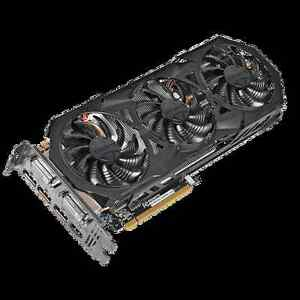 Gigabyte GTX 970 G1 4GB Graphics Card London Ontario image 2