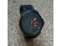 BOSS by HUGO BOSS Watch