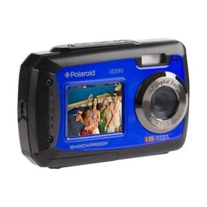 Polaroid Waterproof Camera IE090 for $45