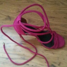 Next heels