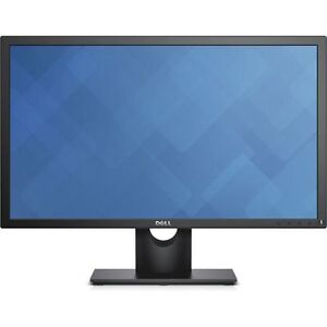 "Dell 24"" Full HD Monitor 