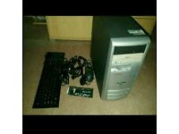 Pc Tower Compaq