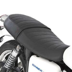Triumph Bonneville T100 seat 2016 -South Surrey