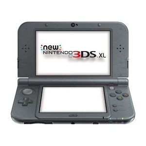 New Nintendo 3DS (with 5 Games)