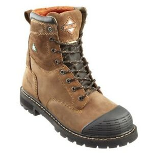Workload Men's Chris Safety Boot size 10