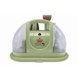 NEW BISSELL Little Green® Portable Carpet & Upholstery Cleaner