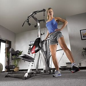 HOLIDAY SALE ON BOWFLEX XTREME HOME GYMS!