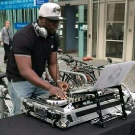 Professional DJ for hire with own equipments. DJ Wanted, Wedding DJ, B