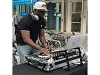Professional DJ for hire with own equipments