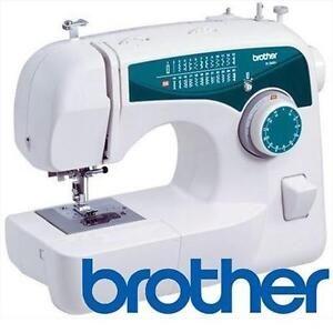NEW BROTHER FREE ARM SEWING MACHINE X2600i 25 STITCH FREE-ARM SEW MACHINES ARTS CRAFTS WEAVING QUILTING 106644464