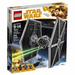 NEW LEGO Star Wars TM - Imperial Tie Fighter™ (75211)