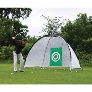 Golf Net Practice Cage  ,New Without Use, Without the Box Only W