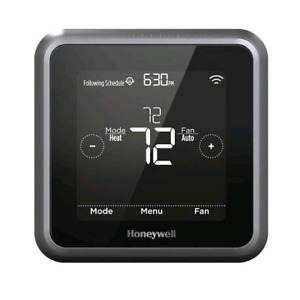 Honeywell Lyric T5 Wi-Fi Thermostat for 100$ and 100$ rebate !!!