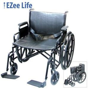 New in box all sizes of wheelchairs ,transport , bariatric T. 64