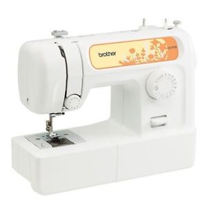 BROTHER sewing machine JX1710