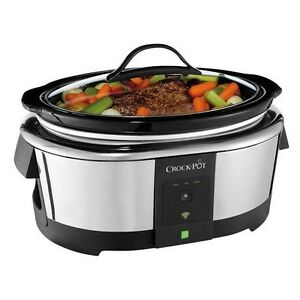 Brand new Wemo Crockpot